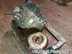 Vauxhall Vectra C 1.9 CDTi 150 Z19DTH AF40 Automatic Gearbox Gear Box