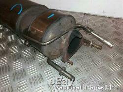 Vauxhall Vectra C 1.9 CDTi Z19DTH DPF Cat Catalytic Converter GM 201 55564448
