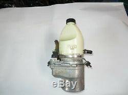 Vauxhall Vectra C 1.9 Cdti Power Steering Pump Electric Trw 02-08 Tested 100%ok