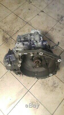 Vauxhall Vectra C 1.9 cdti m32 6 speed gearbox