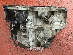 Vauxhall Vectra C 1.9cdti 02-08 5 Speed Diesel Manual Gearbox (f23 Type). #2