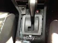 Vauxhall Vectra C 1.9cdti 2008 150bhp Auto Gearbox Af40