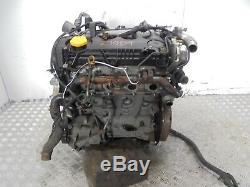 Vauxhall Vectra C 2005 Z19dt Engine Free Uk P&p