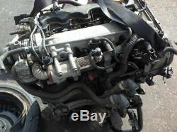 Vauxhall Vectra C 2006 Z19dt 1.9cdti 120bhp Complete Engine