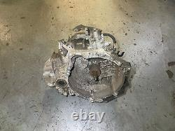 Vauxhall Vectra C Astra H 1.9 Cdti M32 6 Speed Manual Gearbox 2005 To 2008 Shape