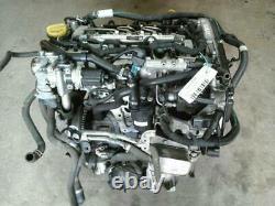 Vauxhall Vectra C Astra H Mk5 Zafira B 1.9 16v Cdti Z19dth Engine + Turbo 77k