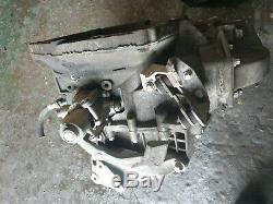 Vauxhall Vectra C / Astra H Mk5 / Zafira B 1.9 Cdti 6 Speed Manual Gearbox M32