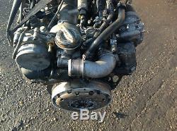 Vauxhall Vectra C / Astra H Mk5 / Zafira B / Signum 1.9cdti (150) Engine Z19dth