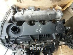 Vauxhall Vectra C / Astra H / Zafira 1.9cdti Engine Z19dt 120 Bhp