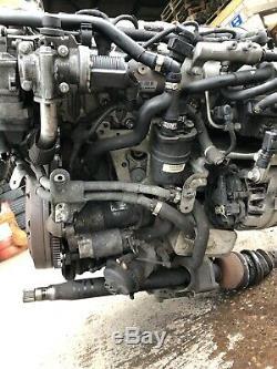 Vauxhall Vectra C Astra H Zafira B 1.9 Cdti Engine 150 Bhp Z19dth