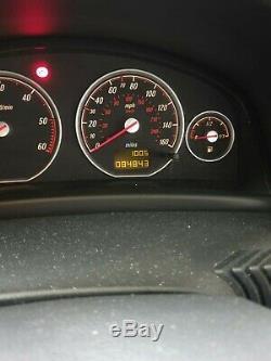 Vauxhall Vectra C Astra H Zafira B 1.9 Cdti Engine Sri 150 Bhp Z19dth 84k