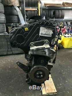 Vauxhall Vectra C Astra H Zafira B 1.9 Cdti Engine Z19dt 120 Bhp 8v