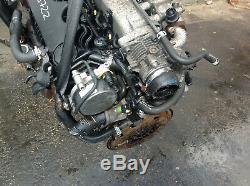 Vauxhall Vectra C / Astra H / Zafira B 1.9cdti (120) Z19dt Engine