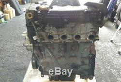 Vauxhall Vectra C Astra H Zafira B 1.9cdti Engine 120 Bhp Z19dt 100k Miles