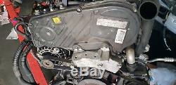 Vauxhall Vectra C Astra H Zafira B 2005-2009 1.9 Cdti Engine Z19dth 150bhp