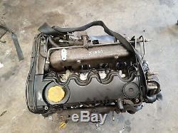 Vauxhall Vectra C Astra H Zafira B Signum 1.9 Cdti Z19dt 120 Bhp Engine Bare