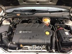 Vauxhall Vectra C Astra MK5 Zafira B 1.9 CDTi Z19DTH Engine 150 BHP 70k Miles