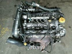 Vauxhall Vectra C Astra Mk5 Signum Zafira B 1.9 16v Cdti Z19dth Engine 2002-2009