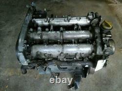 Vauxhall Vectra C Astra Mk5 Signum Zafira B 1.9 16v Cdti Z19dth Engine 79k