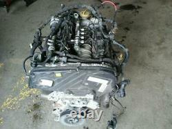 Vauxhall Vectra C Astra Mk5 Zafira B 1.9 16v Cdti Z19dth Engine + Turbo 2002-09