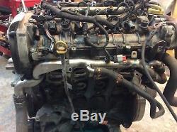 Vauxhall Vectra C Astra Zafira B SAAB 9-3 Comple Engine FGP-55196611 1.9 cdti