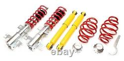 Vauxhall Vectra C Cdti Coilover Suspension Kit