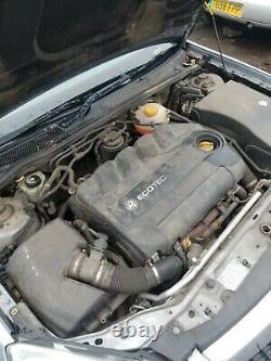 Vauxhall Vectra C Estate 1.9 Cdti Complete Engine 150bhp 97k Breaking Car Diesel