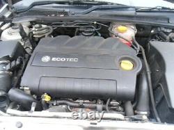 Vauxhall Vectra C MK2 XP2 2007 1.9CDTi SRi 150BHP SILVER BREAKING ECU KIT
