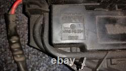 Vauxhall Vectra C Radiator Fan Control Unit 1.9 Diesel Cdti Valeo 1379131 #n1e02