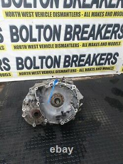 Vauxhall Vectra C Signum 1.9 Cdti Af40 Automatic Gearbox 6 Speed