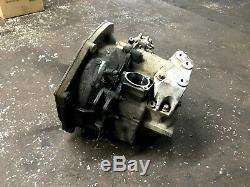 Vauxhall Vectra C Signum 1.9 Cdti F40 Manual Gearbox 6 Speed Z19dth