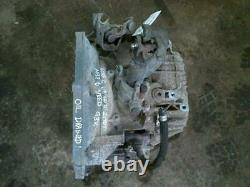 Vauxhall Vectra C + Signum 1.9 Cdti M32 6 Speed Manual Diesel Gearbox 02-09