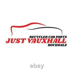 Vauxhall Vectra C Signum 1.9 Cdti Z19dth Fuel Injectors