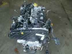 Vauxhall Vectra C Signum Astra Mk5 Zafira 1.9 16v Cdti Z19dth Engine 2002-09 63k
