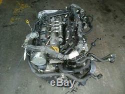 Vauxhall Vectra C Signum Astra Mk5 Zafira 1.9 16v Cdti Z19dth Engine 2002-09 77k
