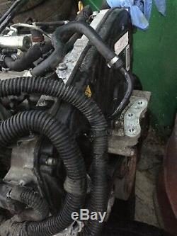Vauxhall Vectra C Signum Astra Mk5 Zafira B 1.9 16v Cdti Z19dth Engine 2002-2009