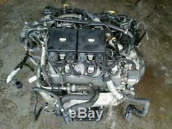 Vauxhall Vectra C Signum Sri 3.0 V6 Cdti Z30dt Diesel Engine 2002-2009 121k