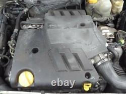 Vauxhall Vectra C Signum Sri 3.0 V6 Cdti Z30dt Diesel Engine + Turbo