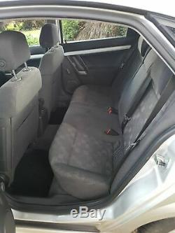 Vauxhall Vectra C Sri 1.9cdti