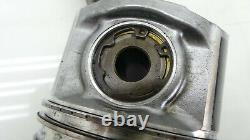 Vauxhall Vectra C Zafira Astra H MK5 1.9 CDTi Z19DT Set Of 4 Piston With Con Rod