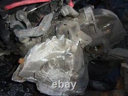 Vauxhall Vectra C / Zafira B / Astra H Mk5 1.9cdti 6speed Manual Gearbox M32