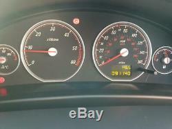 Vauxhall Vectra CDTI 150 Black 2009 Low Mileage