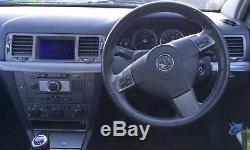 Vauxhall Vectra CDTI SRI 1.9 2007 (57 plate)