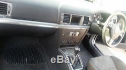 Vauxhall Vectra CDTI SRi 150 fsh 124k