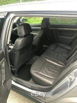 Vauxhall Vectra CDTi 1.9 150 elite estate auto (nav) 2008