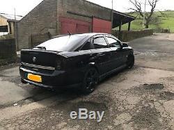 Vauxhall Vectra CDTi 16v SRi 5dr Nav, XP XPACK LOW MILES ONLY 95k LONG MOT