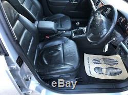Vauxhall Vectra Diesel Elite Cdti 150 1.9, 58 Plate, 11 Months Mot, Great Car