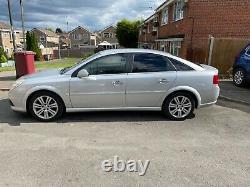 Vauxhall Vectra Elite 1.9 CDTI