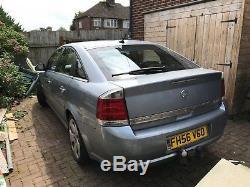 Vauxhall Vectra Elite 1.9CDTI