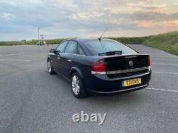 Vauxhall Vectra Elite 1.9cdti Auto